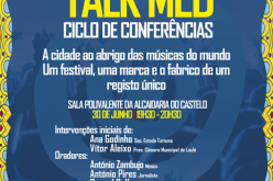 El Festival MED une un ciclo de conferencias a los conciertos