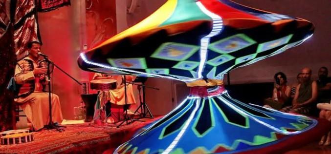 El MED ofrecerá música alternativa en sus escenarios Jardim y Bica