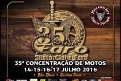 Faro se prepara para albergar la concentración de motos más grande de Europa