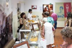 Los dulces de Lagoa cautivan el paladar de sus visitantes
