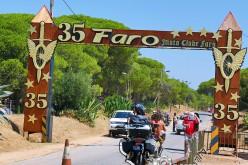 Comienza la mayor concentración motera de Europa en Faro