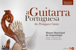 Silves viaja por la historia de la guitarra portuguesa