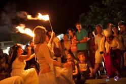 Más de 40.000 personas asisten al Mercado de Culturas de Lagoa
