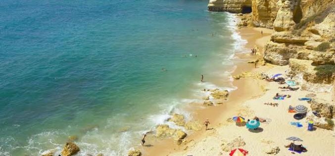 El Algarve, mejor destino de playa de Europa