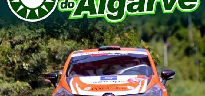 El Rally Casinos del Algarve regresa en noviembre