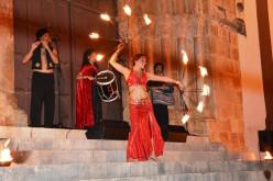 La Feria Medieval de Silves concluye con más de 135.000 visitantes