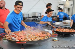 Olhao lleva su Festival del Marisco a la Bolsa de Turismo de Lisboa