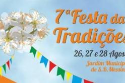 La Fiesta de las Tradiciones llega a Silves