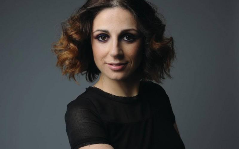 Katia Guerreiro, en concierto con la Orquesta Clássica do Sul