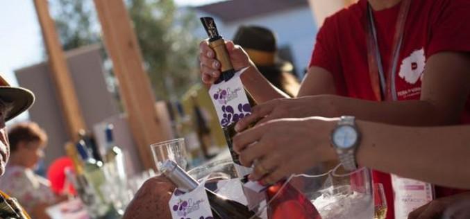 El vino Lagoa Reserva DOP llega a Fatacil
