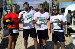 Una marcha recorre los caminos del lince ibérico por Silves y Monchique