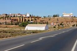 Castro Marim se une con Altura y Vila Real a través del carril bici