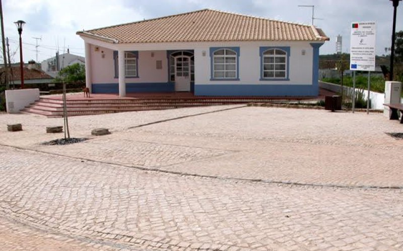 Castro Marim confía en la pronta apertura del centro de salud de Azinhal