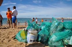 Lagoa pone a punto sus playas tras el verano