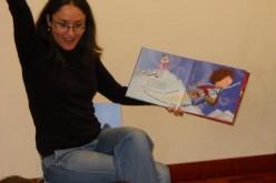 Los 'Sábados en Familia' regresan a la Biblioteca de Silves