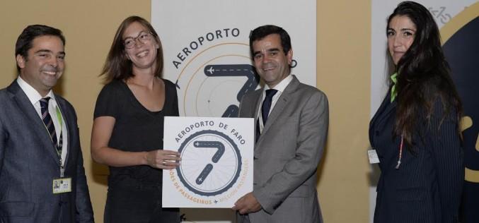 El aeropuerto de Faro alcanza los 7 millones de pasajeros