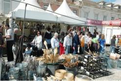La Feria de Playa regresa a Vila Real
