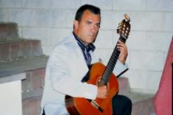 Josué Nunes, en concierto en 'Música en las Iglesias'