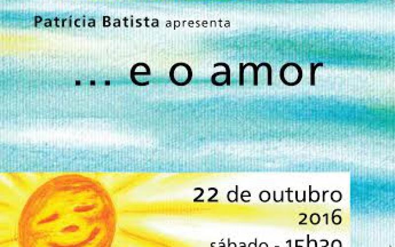 Sílvia Viegas lleva su libro '…Es el amor' a Loulé