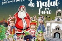 Una aventura de Navidad, en Faro