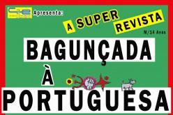 'Bagunçada à Portuguesa' lleva la sátira política a Olhao