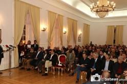 Faro homenajea a los Campeones Europeos de Fútbol