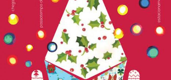 Lagos anuncia la llegada de la Navidad