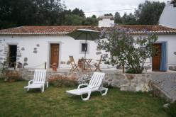 Quinta do Tempo, una casa de ensueño en plena Sierra de Monchique