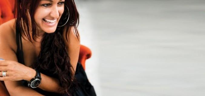 Rita Guerra recuerda sus grandes éxitos en Faro