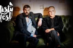 Rodrigo Leão y Scott Matthew dan un concierto extra en Loulé