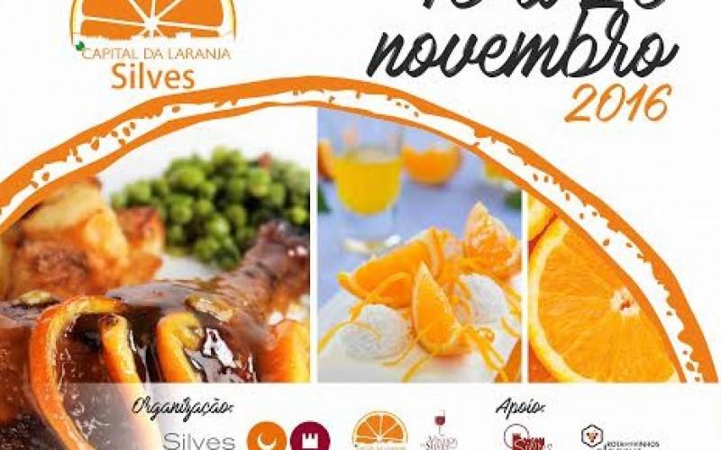 Un fin de semana con sabor a naranja en Silves