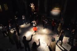 Un taller forma a la población sobre proyectos pedagógicos y artísticos con los jóvenes