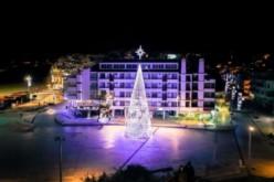 Albufeira celebra la magia de la Navidad