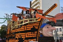 Loulé prepara ya su Carnaval