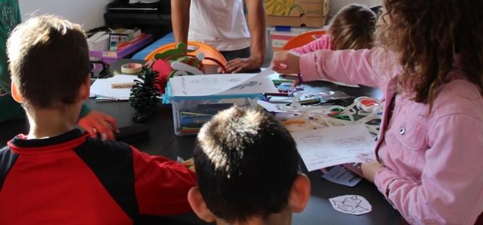 São Brás comienza el año con un nuevo proyecto de intervención juvenil
