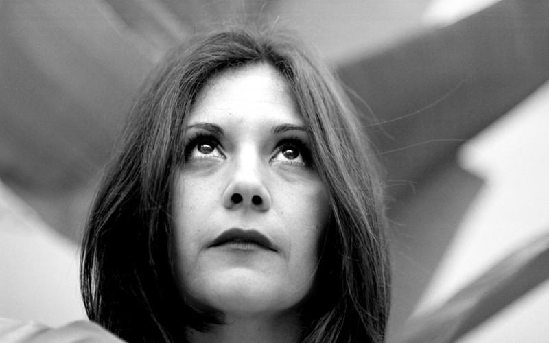 Ana Teresa Pereira, escritora del mes en Olhao