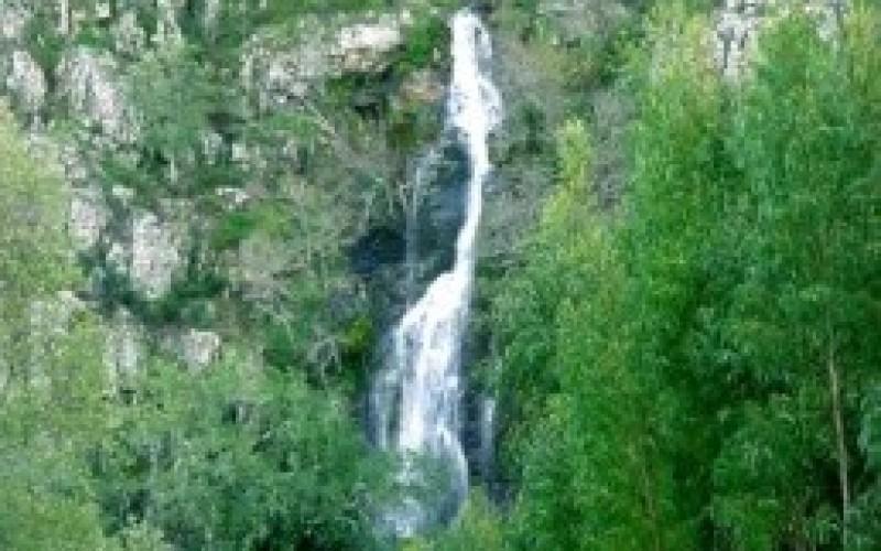 Las cascadas más espectaculares de Monchique