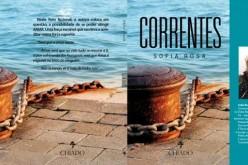 Sofia Rosa presenta su primer libro en Olhao