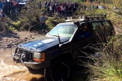 Un paseo en jeep por Cumeada de Alta Mora