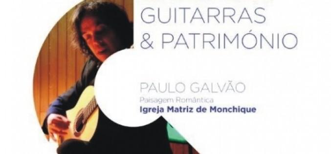 Un viaje por la cultura al son de la guitarra