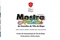 Un recorrido por las artes de Vila do Bispo