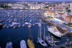 El Puerto de Vilamoura, reconocido a nivel internacional