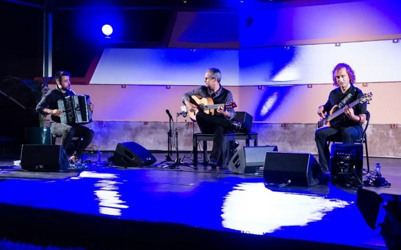 Noches de flamenco, en Castro Marim