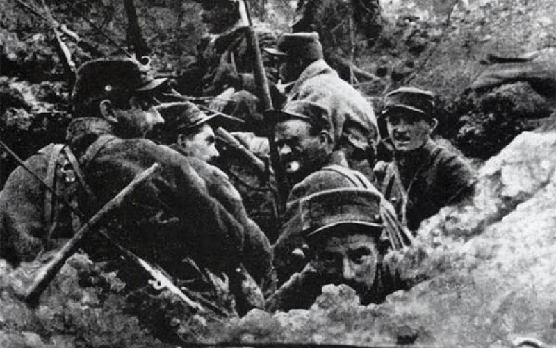 La I Guerra Mundial en Loulé centra una conferencia