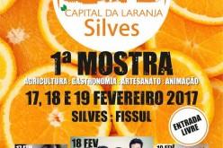 'Silves Capital de la Naranja' abre sus puertas