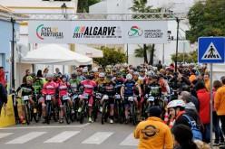 Más de 400 personas realizan la prueba 'Por los caminos de Castro Marim'