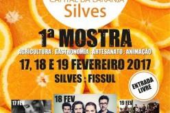Historias, pintura y juegos para los niños, en 'Silves Capital de la Naranja'