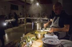 El teatro 'Pasta y Basta' y el concierto de Perigo Público y Couple Coffee sorprenden Quarteira