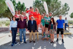 Altura acoge la etapa inaugural de la Copa de Portugal de Triatlón