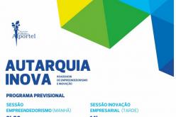 Un roadshow sobre emprendimiento, en São Brás de Alportel